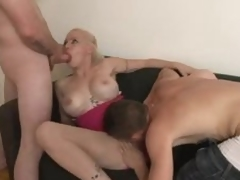 Tattooed fake zeppelins dilettante milf hardcore sex scene