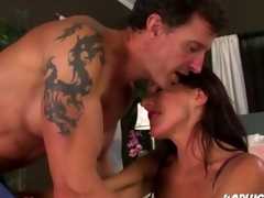 HQ mature babe outstanding weenie sucker
