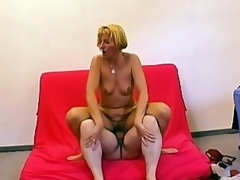 We named her Candy Apples because of her biggest yummy bra buddies and this hawt aged here loves to suck darksome balls. This babe loves to play with a man's sac previous to she begins gobbling up his biggest hard cock and then finally getting her hawt granny cookie fucked hard.